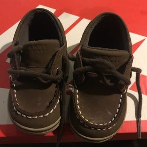 Other - Sperry baby shoes
